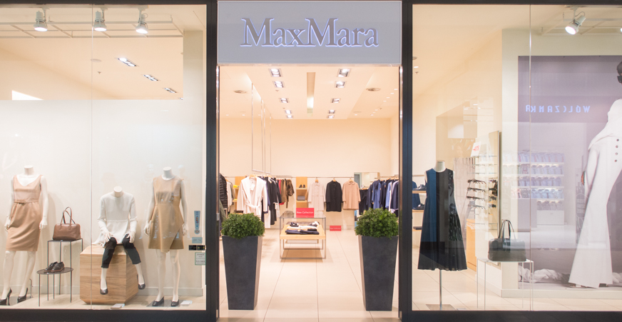 Max Mara is world-renowned Italian clothing company with a long tradition.  The company was founded in 1951 a0dc4cbe823