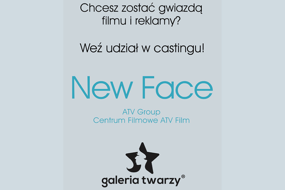 Casting New Face